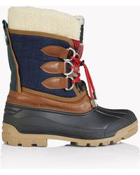 DSquared² - Winter Boots - Lyst