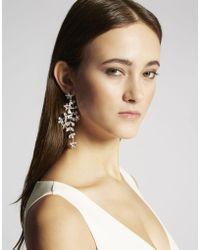 DSquared² | Star Garden Earrings | Lyst