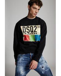 DSquared² - スウェットシャツ - Lyst
