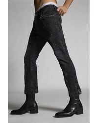 DSquared² 5 poches - Gris