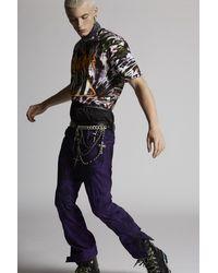DSquared² 5 poches - Multicolore