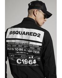 DSquared² Kaban - Nero