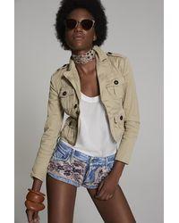 DSquared² Jacket/blazer - ナチュラル