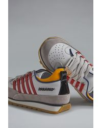 DSquared² Trainer - White