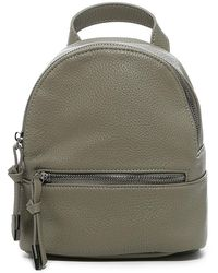 Steve Madden Bjacksn Mini Backpack - Green