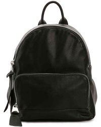 Moda Luxe Nomad Backpack - Black