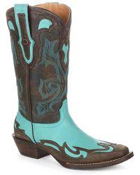 Durango - Dream Catcher Cowboy Boot - Lyst