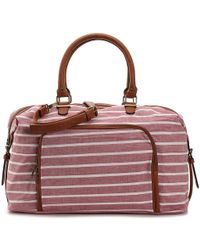 Madden Girl - Glow Weekender Bag - Lyst