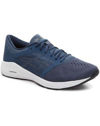Asics - Roadhawk Lightweight Running Shoe - Lyst