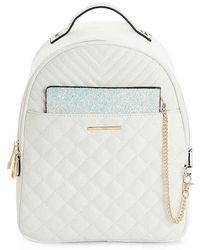 ALDO - Auricelle Backpack - Lyst