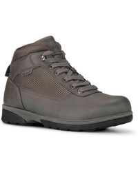 Lugz - Zeolite Mid Work Boot - Lyst
