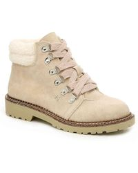 Dirty Laundry - Clare Bootie - Lyst