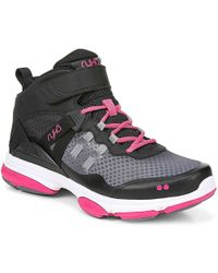 Ryka Devotion Xt Mid-top Training Shoe - Multicolor