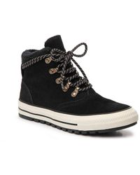 Converse - Chuck Taylor All Star Ember High-top Sneaker - Lyst