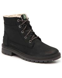 Kamik Rogue-lo Snow Boot - Black