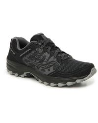 Saucony - Excursion Tr 12 Running Shoe - Lyst