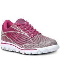 Propet | Billie Walking Shoe | Lyst