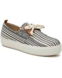 Bellini - Armistace Platform Sneaker - Lyst