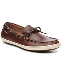 Cole Haan - Pinch Roadtrip Boat Shoe - Lyst