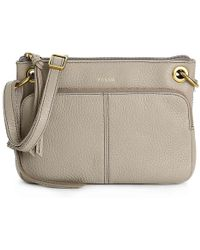 908c39c28 Fossil Bags, Handbags, Totes, Clutches & Shoulder Bags - Lyst