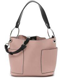 Steve Madden Bkoltt Bucket Bag - Pink