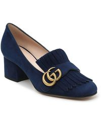 Gucci Pumps For Women Up To 63 Off At Lyst Com