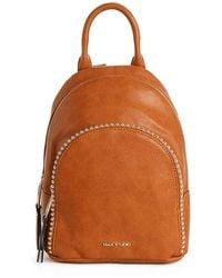 Max Studio Bensa Mini Backpack - Brown