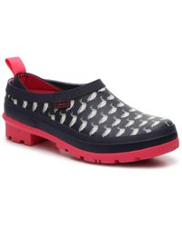 Joules - Pop-on Rain Shoe - Lyst