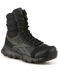 Reebok Dauntless Ultra Light Work Boot - Black