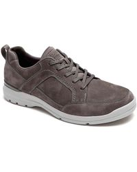 Rockport - City Edge Sneaker - Lyst