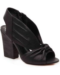 Vince Camuto Sandal Heels For Women Up To 50 Off At