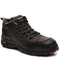 Reebok Tiahawk Work Boot - Black