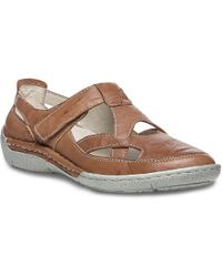 Propet Cameo Flat - Brown