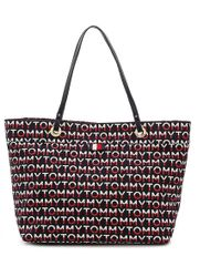 Tommy Hilfiger - Tommy Tote - Lyst