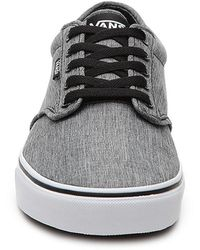 Vans Atwood Sneakers for Men - Up to 24% off at Lyst.com