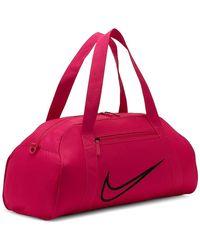 Nike Gym Club Duffel Bag - Pink