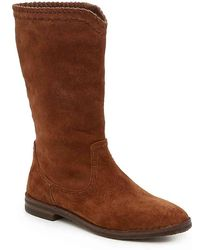 Trask Audra Boot - Brown