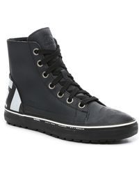 Sorel Cheyanne Metro Hi Snow Boot - Black