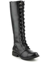 Dirty Laundry - Roset Boot - Lyst
