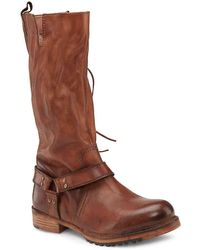 Vintage Foundry Co. Madison Boot - Brown