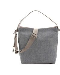 Fossil - Maya Hobo Bag - Lyst