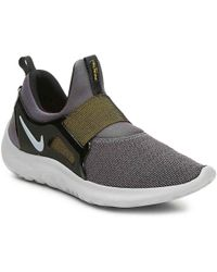 hot sale online 749ca 67cd0 Nike - Freedom Slip-on Sneaker - Lyst