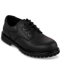 Skechers - Relaxed Fit Cottonwood Jaken Sr Work Shoe - Lyst