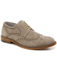 Kenneth Cole - Dance Wingtip Oxford - Lyst