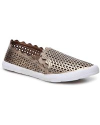Klub Nico Serra Slip-on Sneaker - Metallic