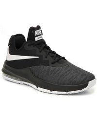 meet 215b1 23ec1 Nike - Air Max Infuriate 3 Basketball Shoe - Lyst