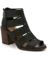 Lucky Brand Darvie Sandal - Black