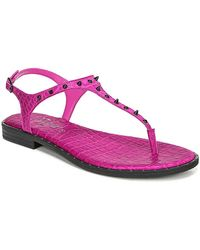 Fergie Muse Sandal - Purple