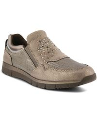 Spring Step - Hollywood Slip-on Sneaker - Lyst