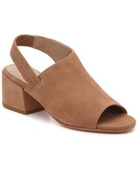 Eileen Fisher Leigh Sandal - Natural